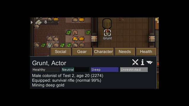 Steam Workshop :: Deep Core Miner A16