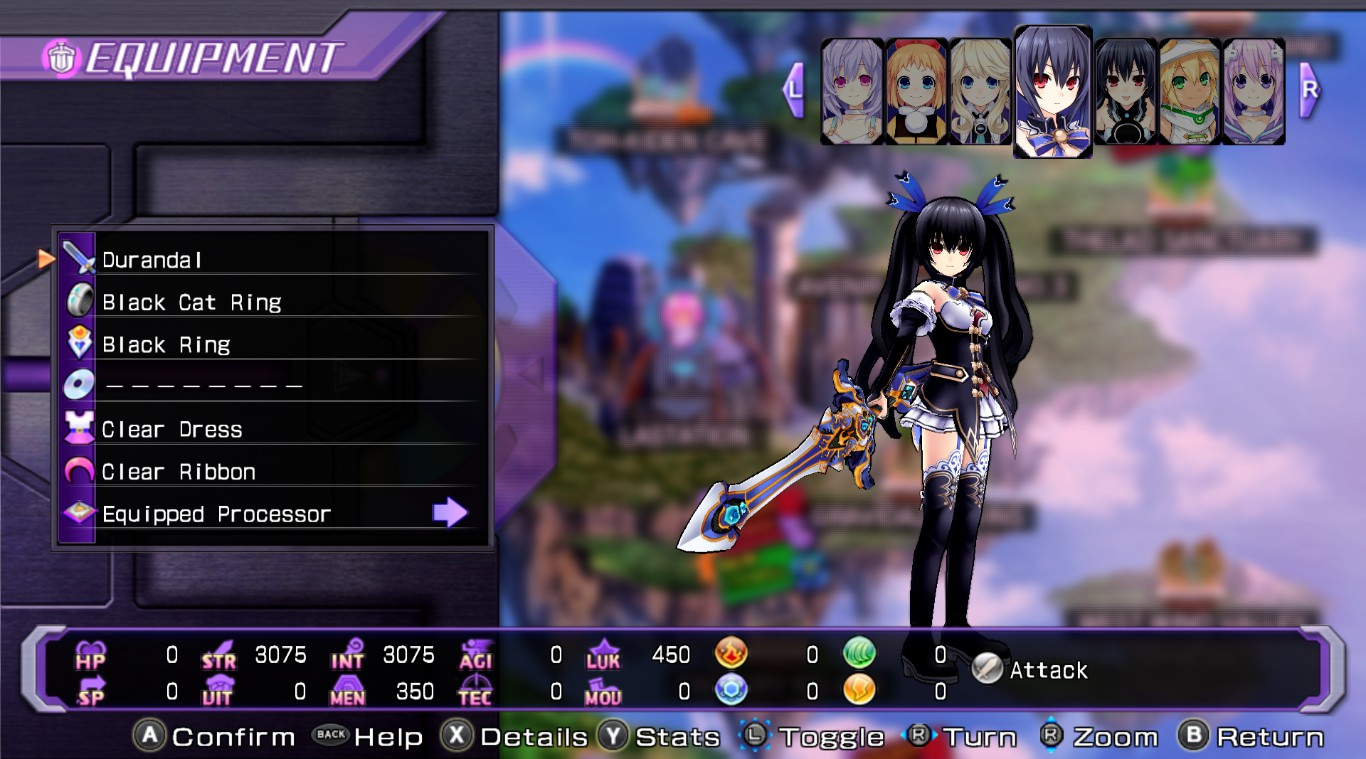 Steam Community :: Guide :: Superdimension Neptunia Re