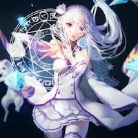 dnf fate zero_Wallpaper Engine