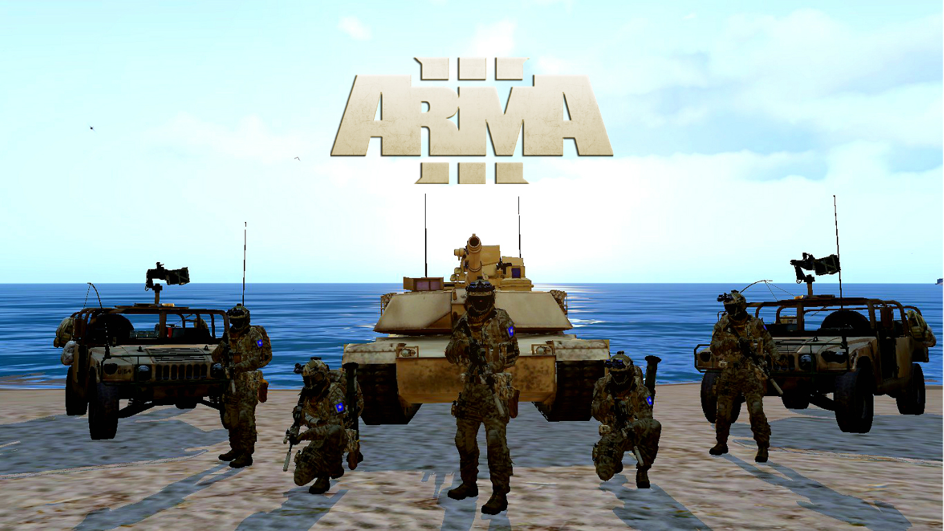 Steam Workshop :: Arma 3 Realism Mods