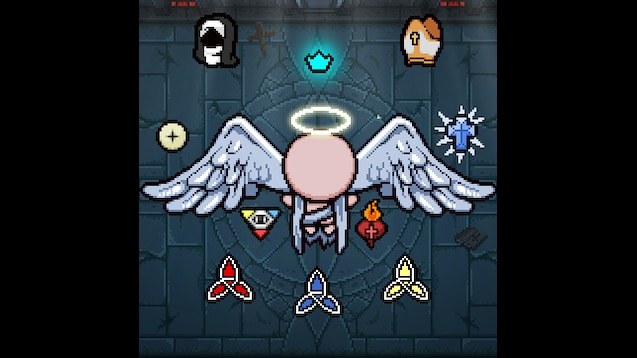 Steam Workshop Angels Drop Items