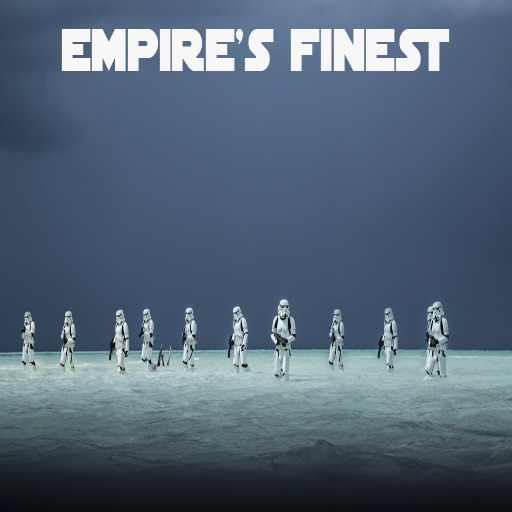 Star Wars Galaxy at War Mission Pack - Empire's Finest (By ABALAKLAVA)