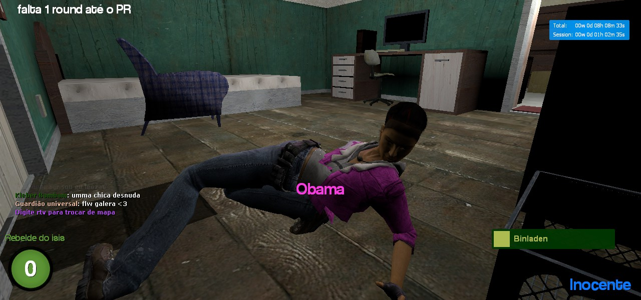 Steam Community Screenshot Polnareff Pose By Obama Check out inspiring examples of polnareff artwork on deviantart, and get inspired by our community of talented artists. polnareff pose by obama