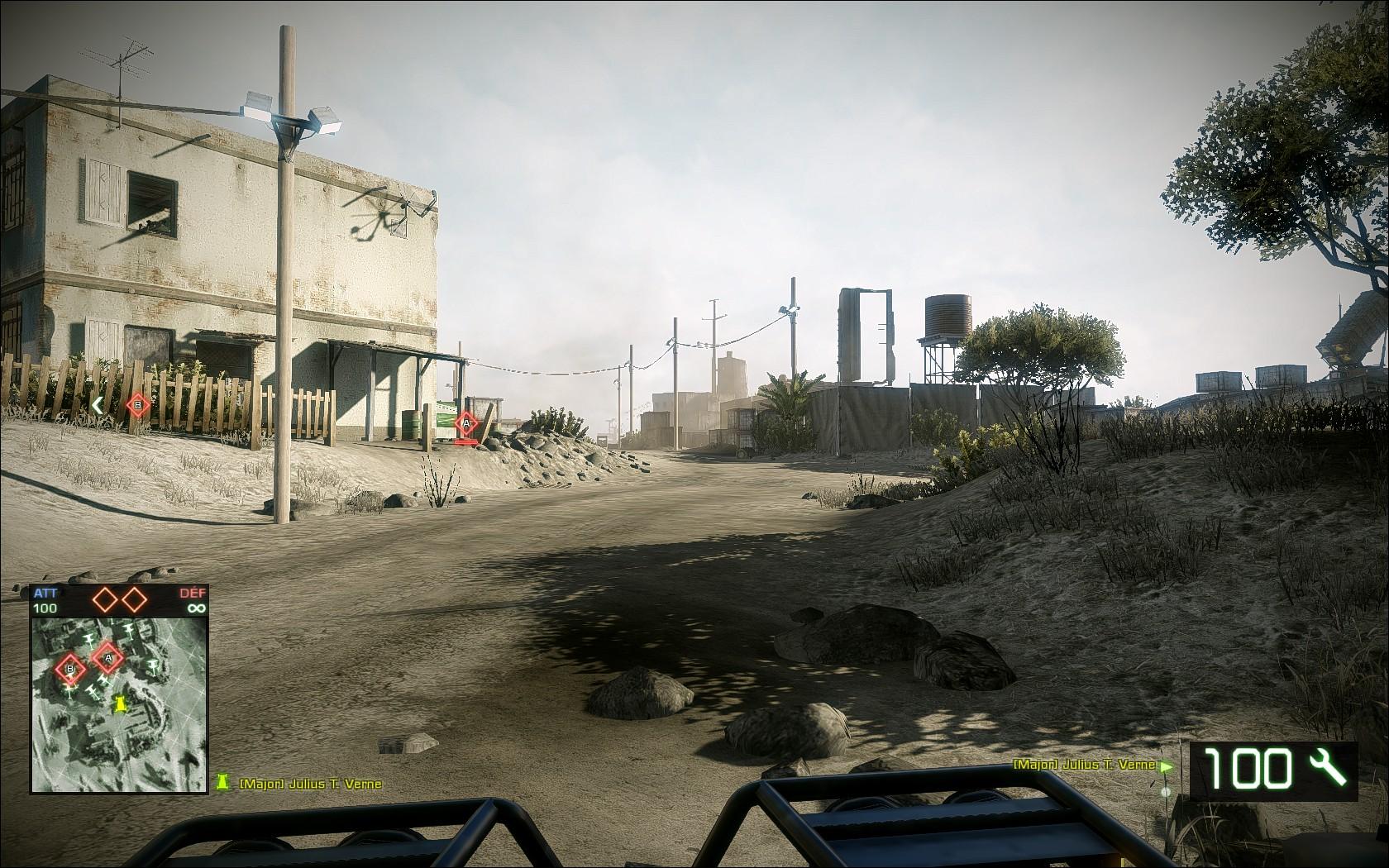 Steam Community :: Guide :: Bad Company 2 / Sweet FX HD