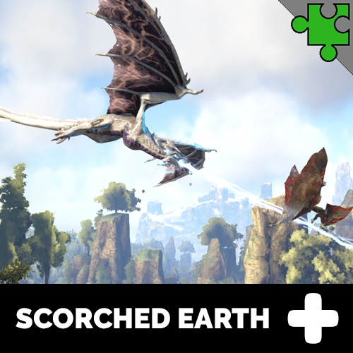 Scorched Earth Plus