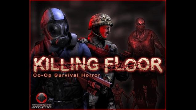 Steam Workshop Killing Floor 1 Game Mode