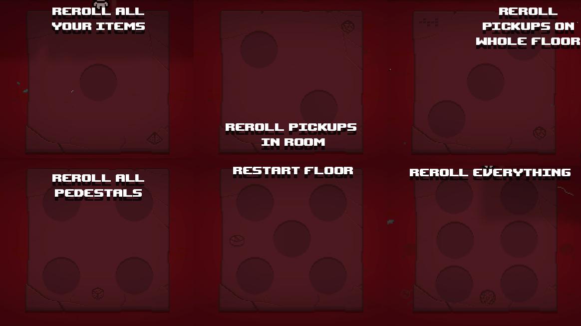 Steam Workshop :: Dice Room Descriptions