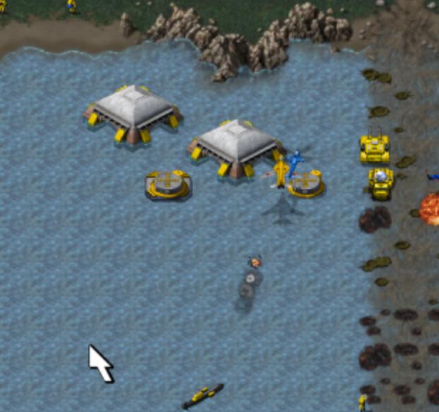 Enhanced Skirmish AI