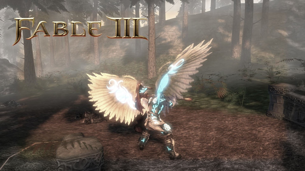 Steam Community :: Fable III