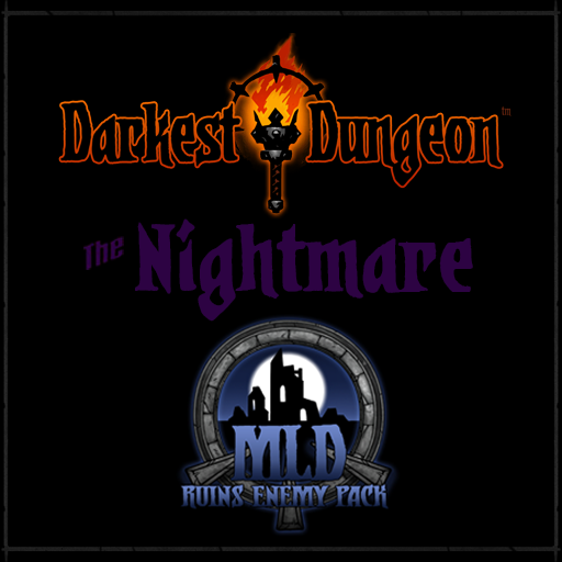 NIGHTMARE PATCH PACK