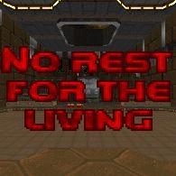 Brutal doom + doom 2 no rest for the living (part 1). Youtube.