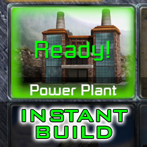 Instant Build