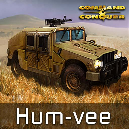 Rename Light Scout to Hum-vee