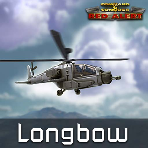 Rename Attack Helicopter to Longbow