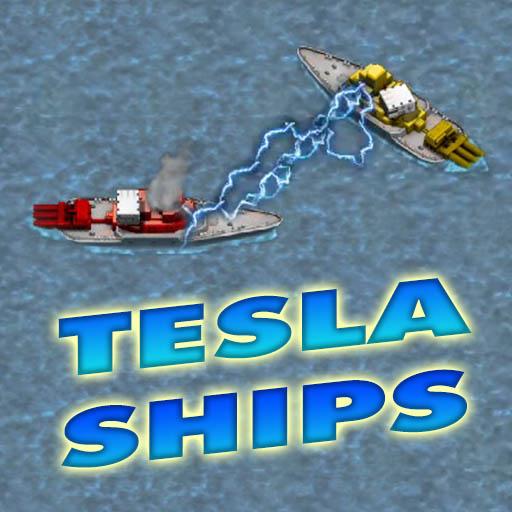 Tesla Ships