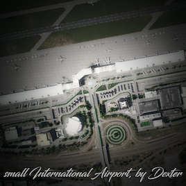 Steam Workshop :: Small International Airport Layout