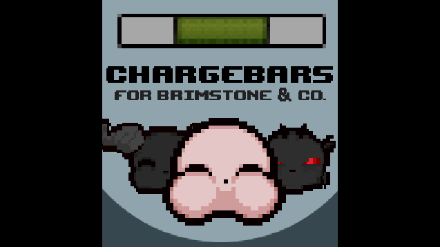 Chargebars for Brimstone & Co - Skymods