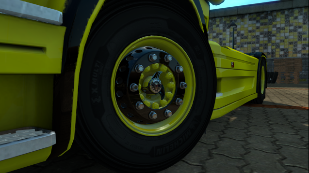 Steam Workshop Old School Wheels