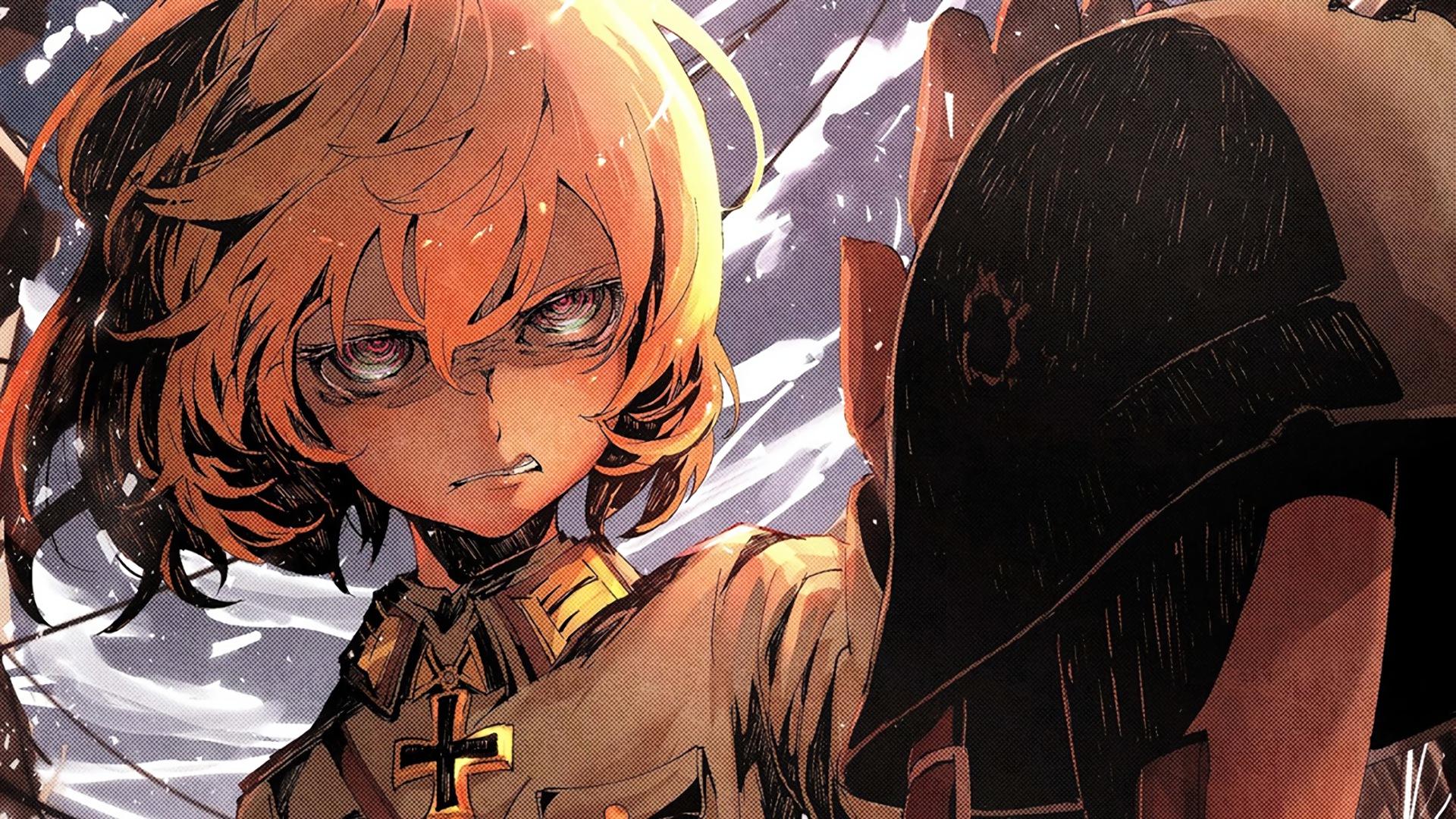 Steam Workshop Youjo Senki Ed Saga Of Tanya The Evil