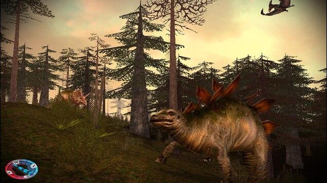 Steam Greenlight :: Carnivores: Dinosaur Hunter