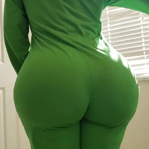 Matur big ass