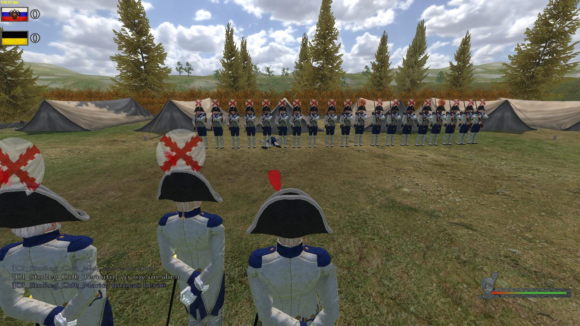 [CI] 5to Regimiento de la Corona | Reclutando Nuevos Miembros ! 221B1269A78B5916BBF5A3F40B36147F90E347A8