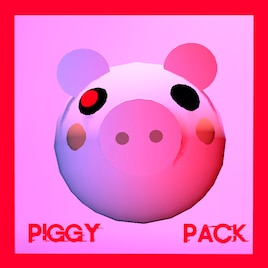 Roblox How To Make Face For Model Steam Workshop Roblox Piggy Piggy Model Pack