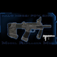 Steam Workshop :: Halo: UNSC Armory ( Weapon Mods and Scripts )
