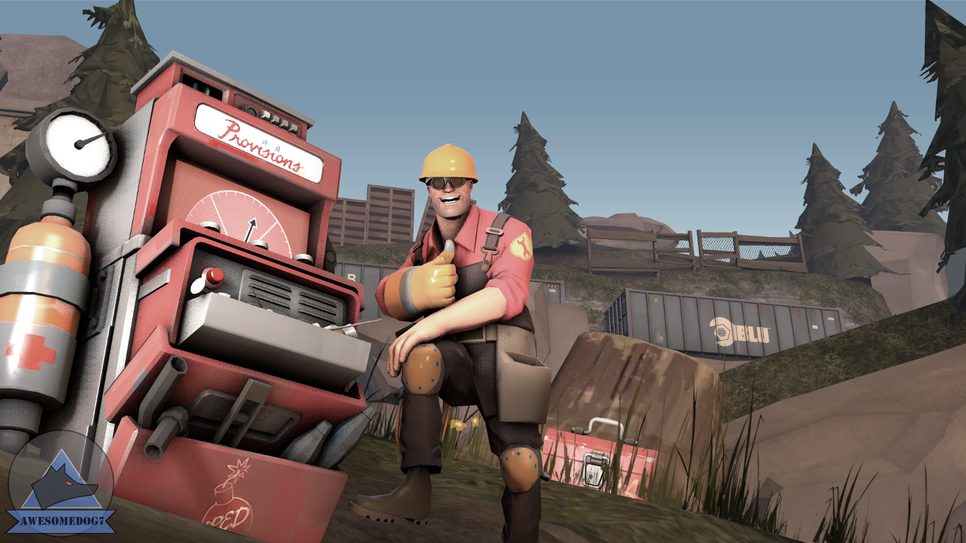 Steam Community :: Guide :: TF2 Zombies Guide (With Pictures)