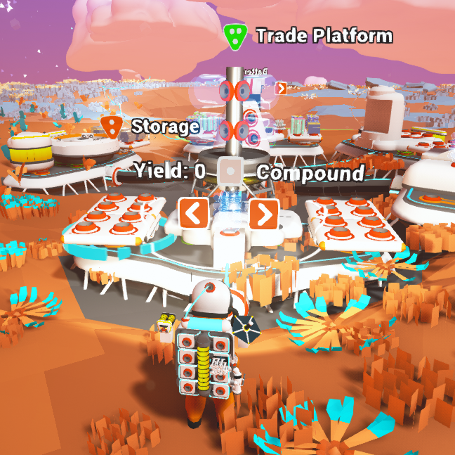 Steam Community Guide Getting Started In Astroneer