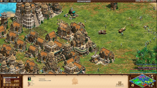 age of empires 2 the forgotten free download full version for pc