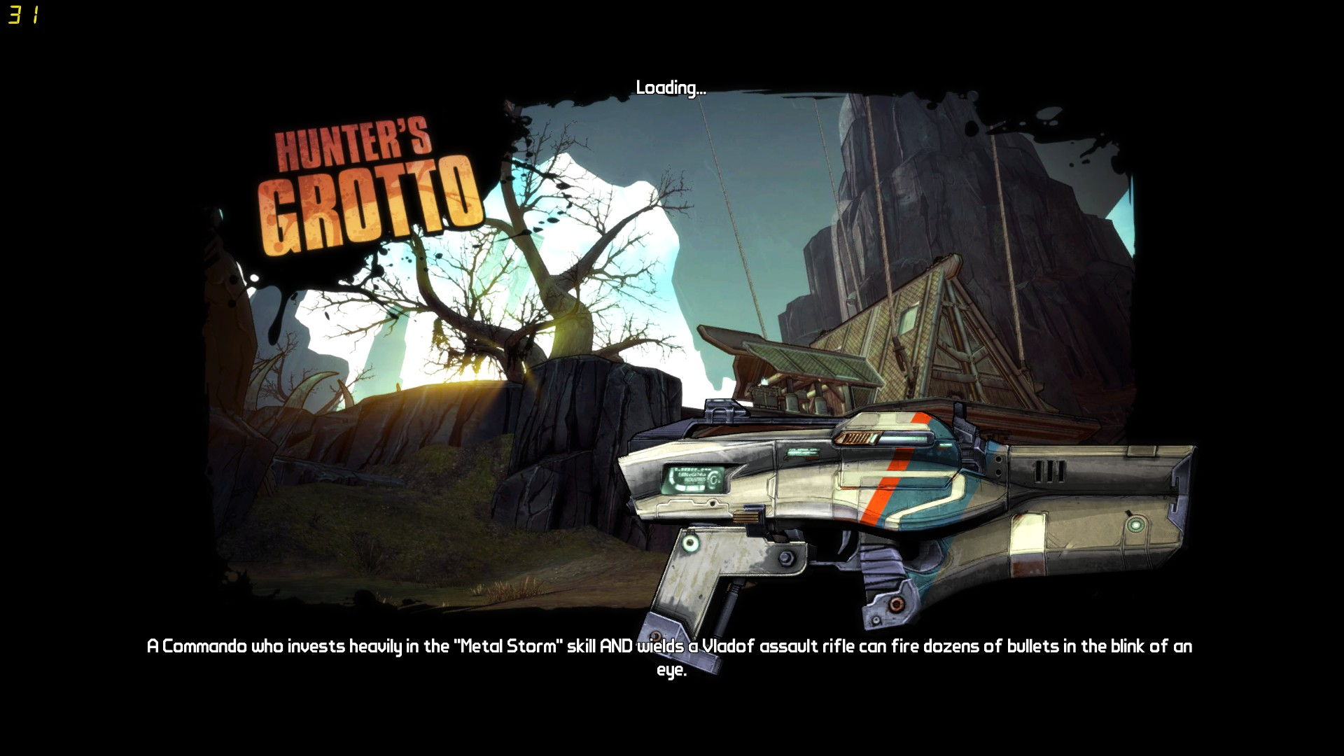 Steam Community :: Guide :: BL2 Dexiduous the Invincible guide