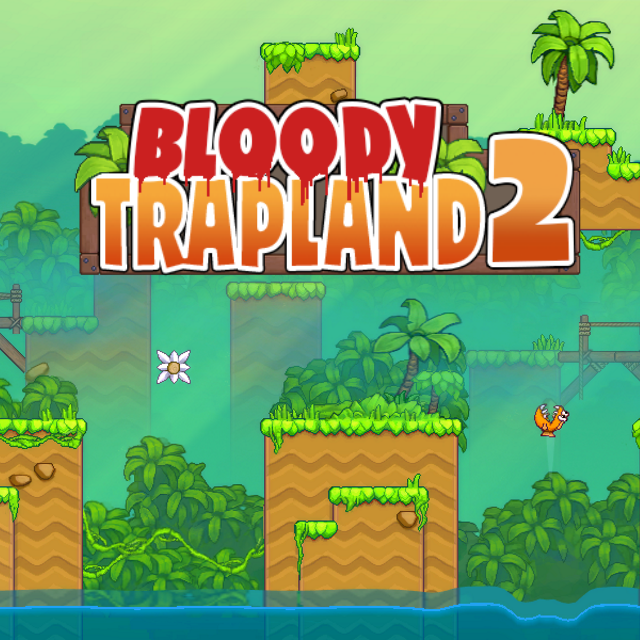 Bloody trapland free download full game mac