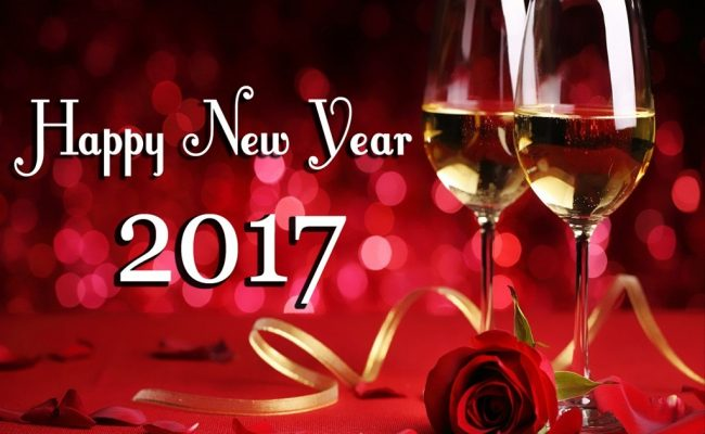 Steam Community Happy New Year 2017