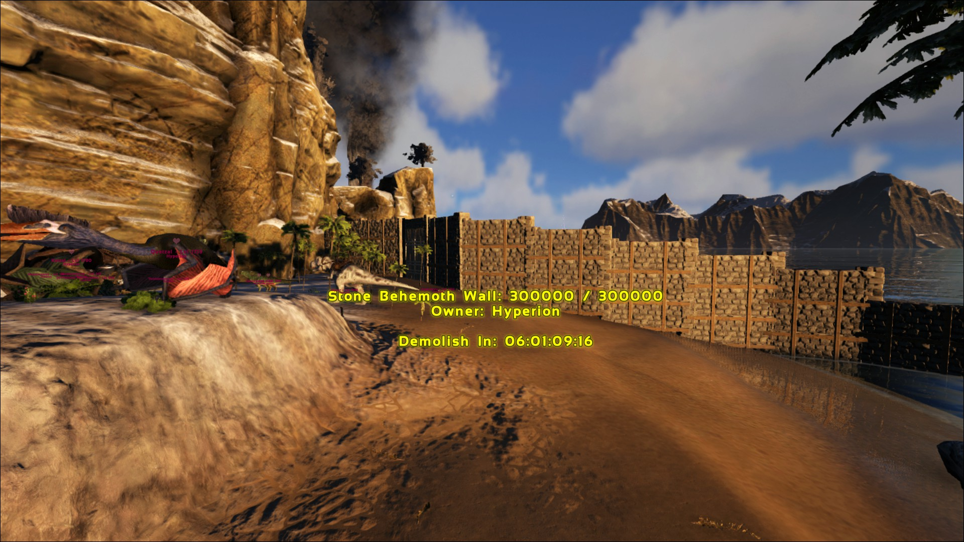 Steam Community Screenshot This Ss Shows The Ark Adv Stone