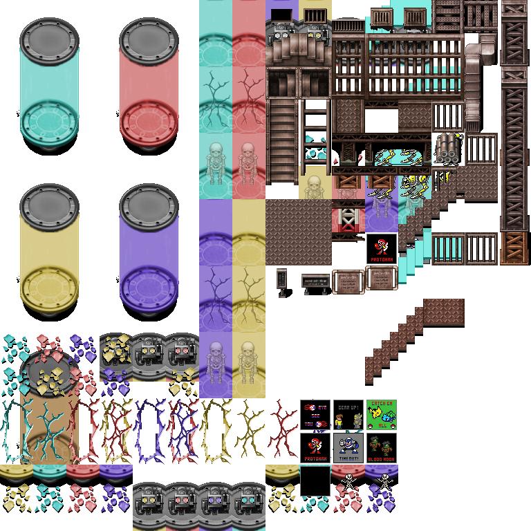 Steam Workshop :: IguanaGuy's Tilesets
