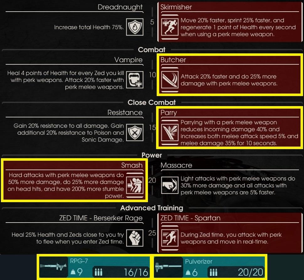 Steam Community Guide Killing Large Zeds
