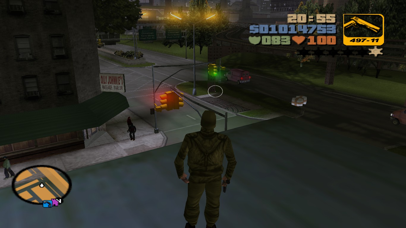 Steam Community :: Guide :: Grand Theft Auto III - All 100
