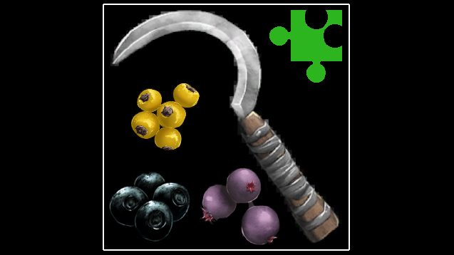 Steam workshop berry sickle malvernweather Image collections