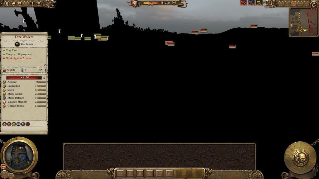 Steam Community :: Screenshot :: Black screen bug within a siege