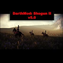 Steam Workshop :: DarthMod: Shogun II SW v5 0