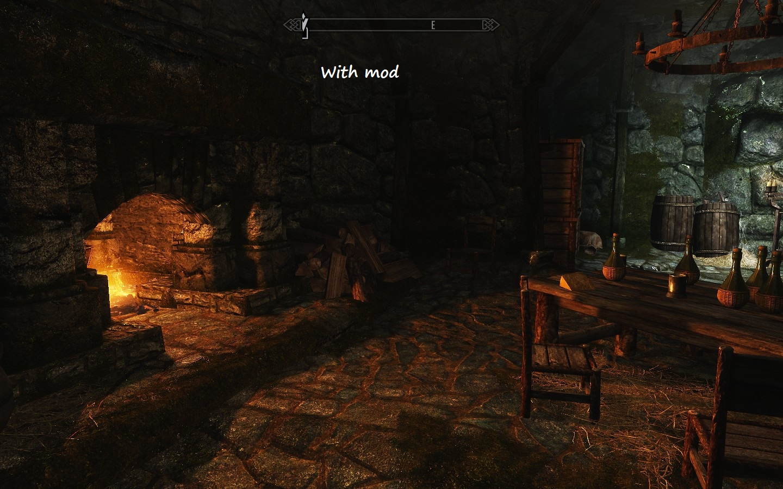 Steam Workshop :: Relighting Skyrim