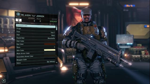 Steam Workshop :: CP Halo Marines