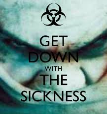 disturbed the sickness download