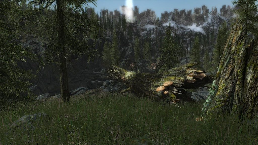 Steam Community :: Screenshot :: Skyrim Flora Overhaul +