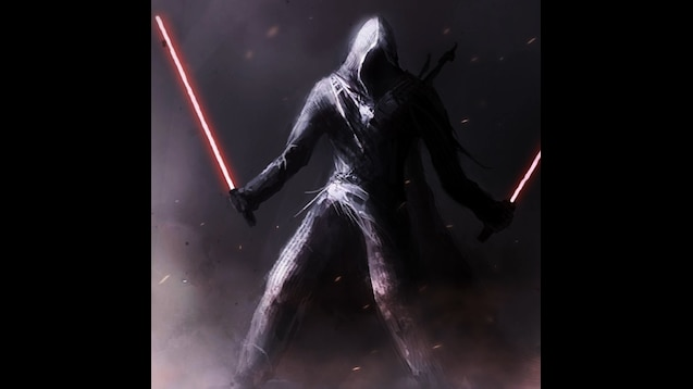 Star Wars Animated Effects Wallpaper