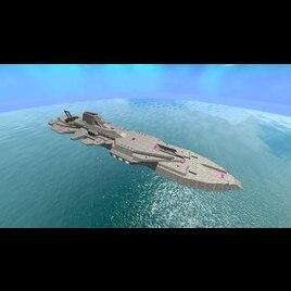 Steam Workshop :: BFS Galactic Destroyer WIP