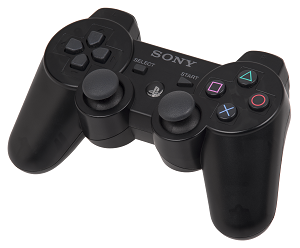 use ps3 controller for pcsx2