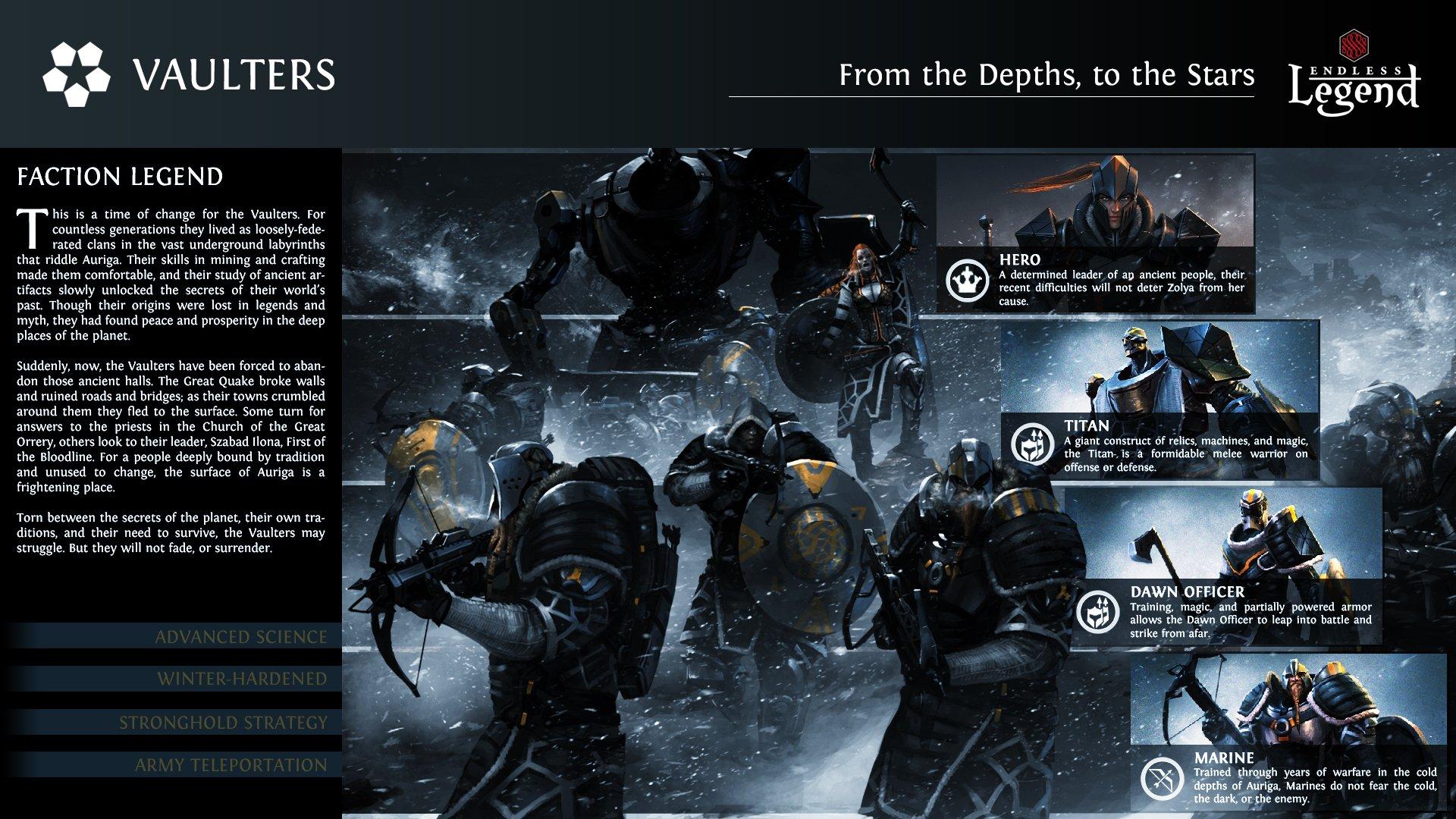 Steam-samfunn :: Guide :: A simple Endless Legend guide for