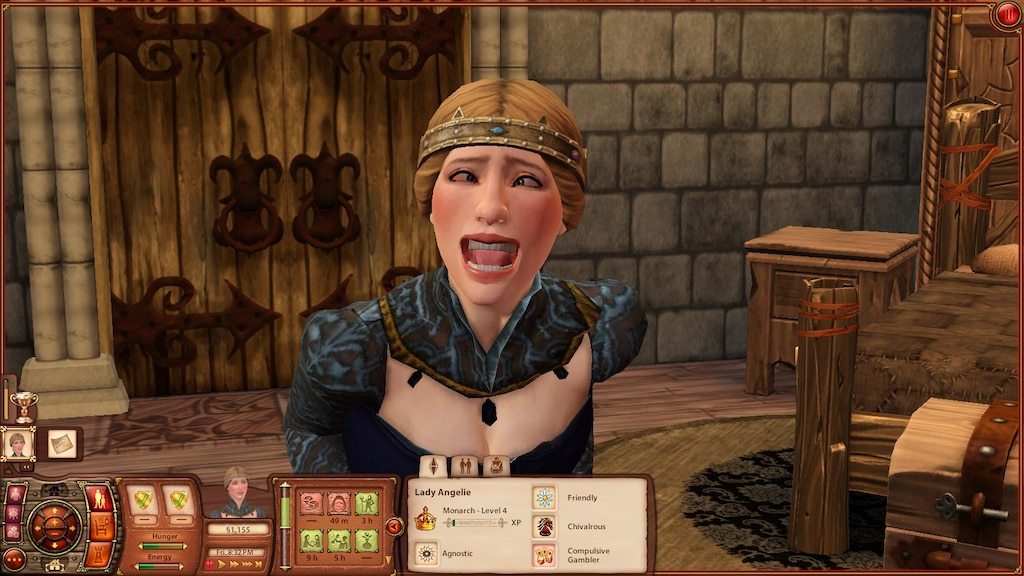 sims medieval deluxe download